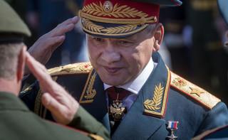 Minister obrony Rosji: Odpowiemy na wzmacnianie sił NATO u naszych granic