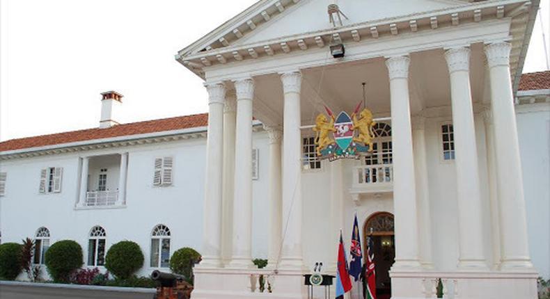 State House, Nairobi County