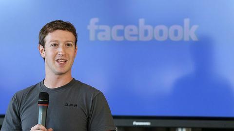 Mark Zuckerberg nie mógł przejąć Snapchata, więc kopiuje jego funkcje