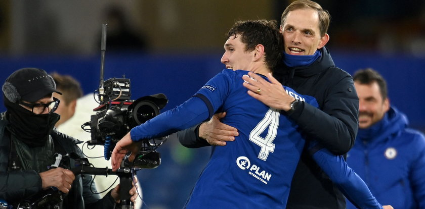 Chelsea z Superpucharem Europy. Zadecydowały rzuty karne