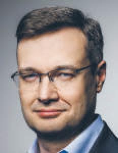 Prezes zarządu Robert Bosch sp. z .o.o. i reprezentant Grupy Bosch w Polsce