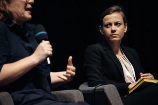 Rudzińska-Bluszcz, kandydatka na RPO: Moja agenda nie ma barw politycznych. Jestem prawniczką [WYWIAD]