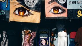 """""""Wybór"""": wystawa zdjęć Alexa Webba, fotografa agencji Magnum, w Leica Gallery"""