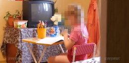 5-latka błaga o spotkanie z ojcem - gwałcicielem i zabójcą