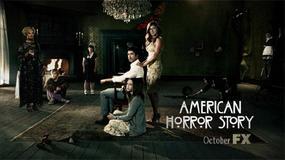 """""""American Horror Story"""" przenosi się do innego domu"""