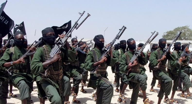 Al-Shabaab attack village in Mandera