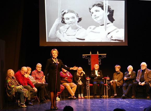 Pozorište u kom su stasavale glumačke legende: Sinoć na sceni Dadova