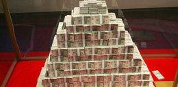 Nikt nie odebrał 30 mln z Lotto