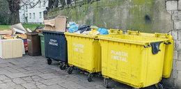 Szokująca podwyżka opłat za śmieci w Łodzi. Ponad 40 procent