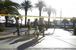 Czarnecki o ataku w Las Vegas: Politycy nie powinni ograniczać się do minuty ciszy