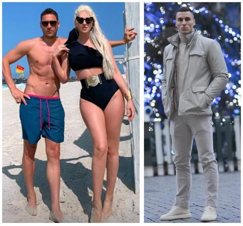 Dok su Jelena Karleuša i Duško u Dubaiju, Ognjen Vranješ se oglasio novim video klipom!