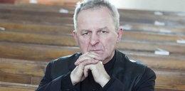 Ksiądz o ojcu Madzi: Był ministrantem, ale...