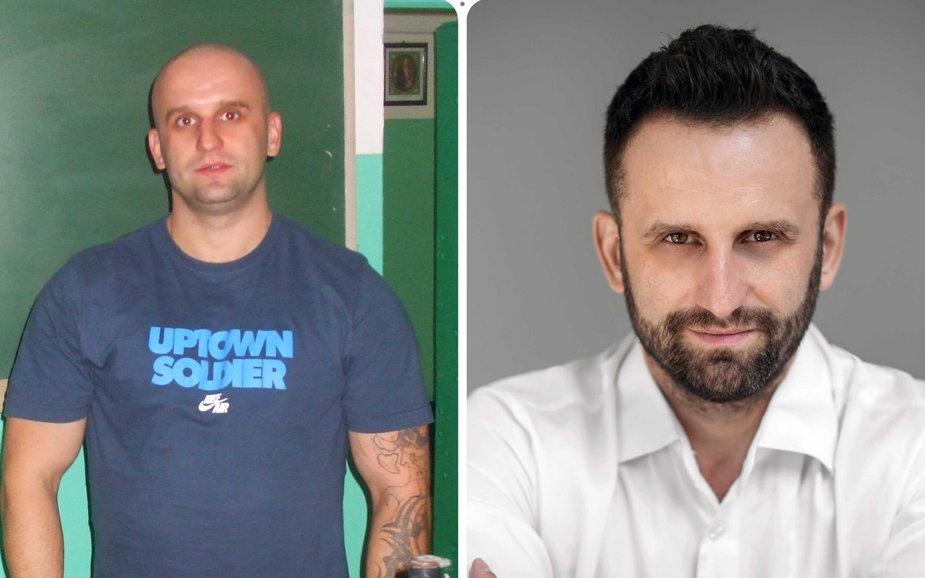 Wwięzieniu spędził 12 lat, dziś głosi Ewangelię inią żyje. Grzegorz Czerwicki