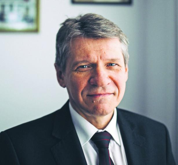 Krzysztof Karsznicki, kandydat Krajowej Rady Sądownictwa na prokuratora generalnego
