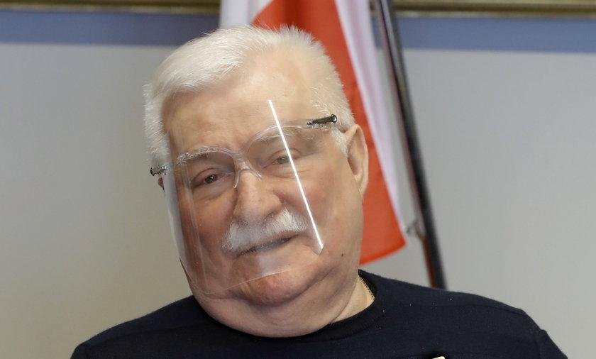 Wałęsa wzywany do prokuratury. Sprawa jest poważna