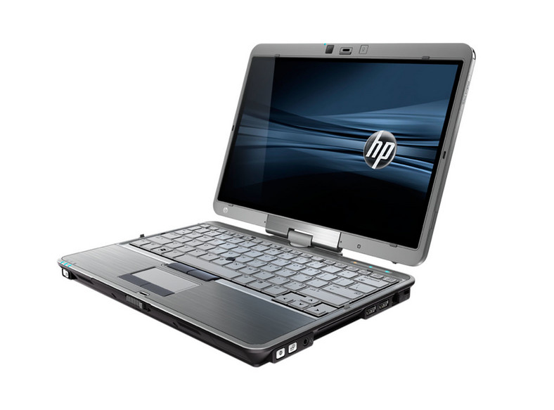 Nowy tablet od HP