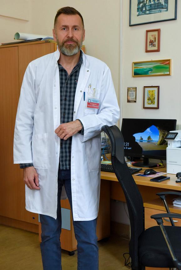 prof dr Vladimir Janjić