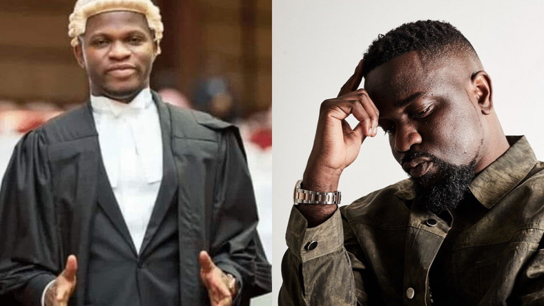Delete and retract - Sarkodie tells Sammy Gyamfi over his 'insensitive' tweet