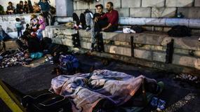 Austria zastrzega sobie prawo do odsyłania migrantów do Węgier