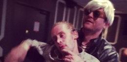 Macaulay Culkin nabija się z własnej śmierci!