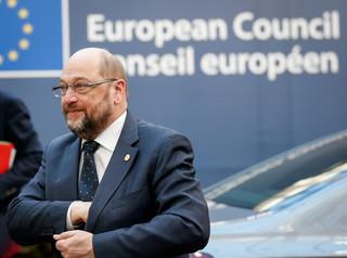 Schulz o porozumieniu z Wielką Brytanią: Diabeł tkwi w szczegółach