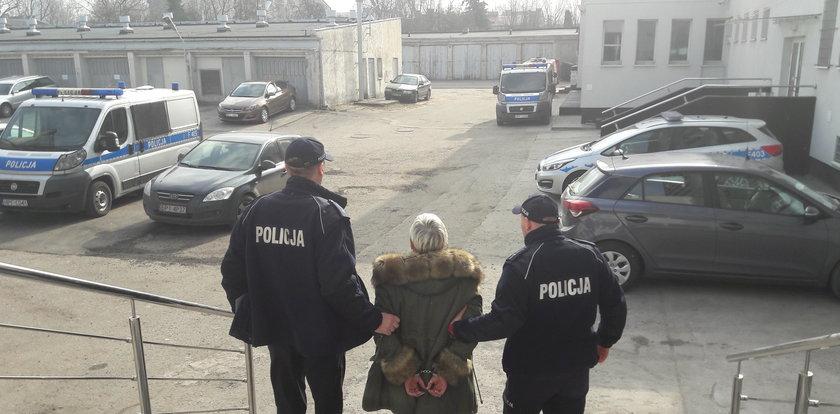 Uwięzili i torturowali kobietę dla zabawy. Tragedia w Piotrkowie Tryb.