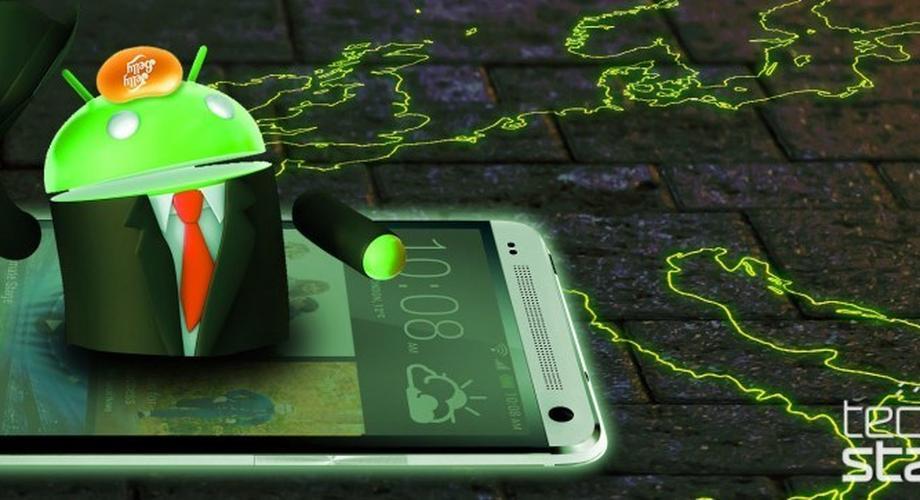 HTC One: Android 4.3 mit Sense 5.5 landet in Europa