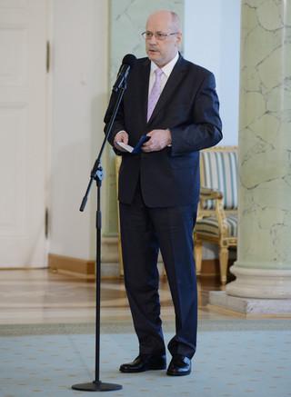 Sędzia Jędrzejewski włączony do składu orzekającego TK