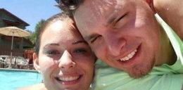 Osiem dni po ślubie zrzuciła męża w przepaść!