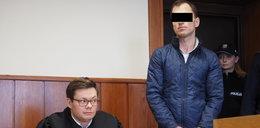 Stalker z Łodzi usłyszał wyrok. Nękał nawet z aresztu