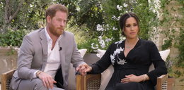 Megan i Harry na dywaniku u Oprah Winfrey. Tych słów rodzina królewska im nie wybaczy?