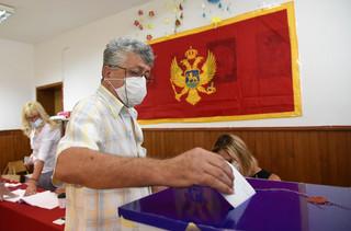 Czarnogóra: Proeuropejscy socjaliści wygrali wybory do parlamentu [Exit poll]