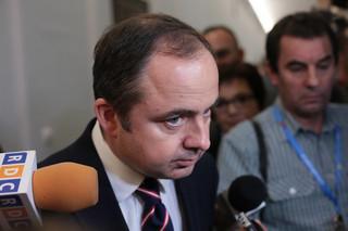 Wiceszef MSZ: Sankcje UE wobec Rosji powinny być utrzymane