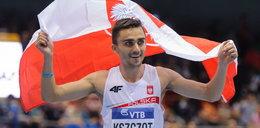 Będzie grad medali w Pradze