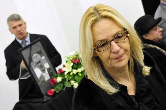 Neutešna:Vesna Korać