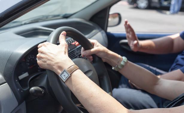 Coraz mniej kierowców traci prawo jazdy