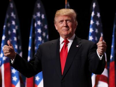 Reforma Donalda Trumpa ma zmniejszyć obciążenia podatkowe klasy średniej