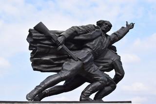 Pomniki Armii Czerwonej do likwidacji