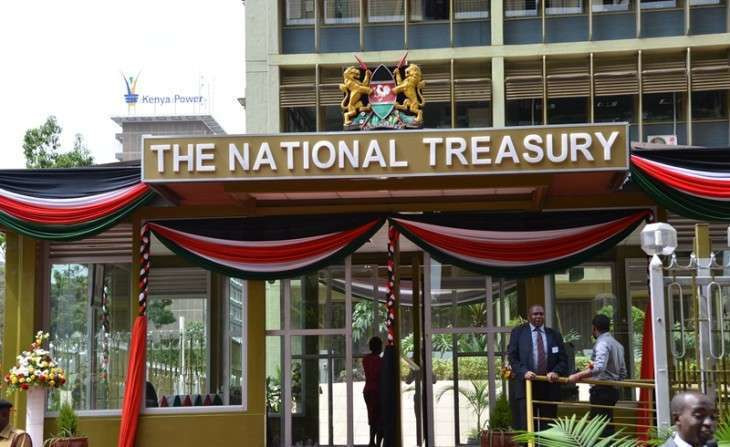 Treasury invites public participation on Criminal Assets Recovery Fund proposal