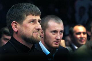 Szwadrony śmierci Kadyrowa