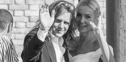 Dziś obchodziliby 3. rocznicę ślubu. Rozdzieliła ich tragedia