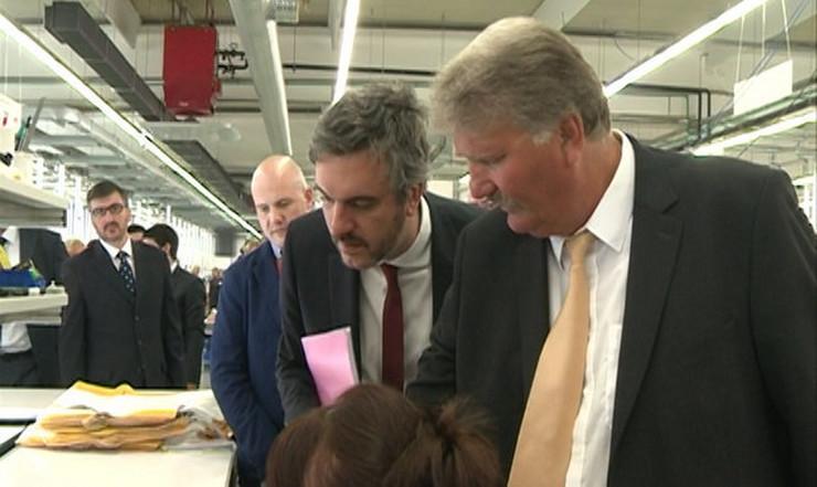 Čadež: Nemačka kompanija koja se bari proizvodnjom mesa, namerava da u Srbiji uloži 400 miliona evra