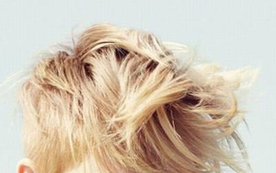 Modne Fryzury Krótkie Włosy