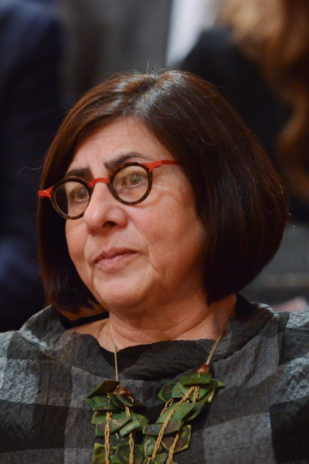 Ambasador Izraela w Polsce Anna Azari ma nadzieję, że w czerwcu dojdzie do spotkania premierów Polski i Izraela
