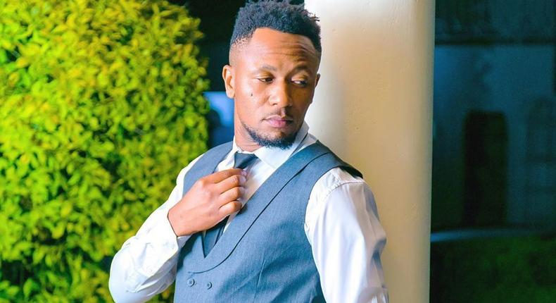 DJ MO's powerful message after the death of Papa Dennis