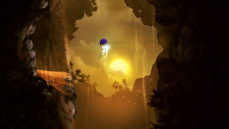 Galeria Ori and the Blind Forest