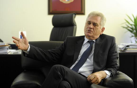 Tomislab Nikolić