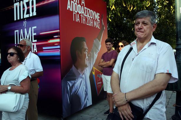 Liderem ND jest 51-letni Kyriakos Micotakis, syn byłego premiera i brat byłej minister spraw zagranicznych.