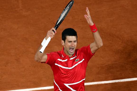 NOVA ATP LISTA UČINILA SRBIJU JOŠ PONOSNIJOM! Novak Đoković gazi ka istoriji i rušenju najprestižnijeg teniskog rekorda, Laslov VELIKI SKOK!