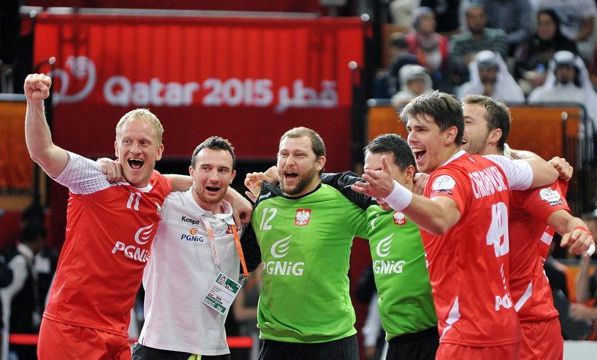 Tak Polacy wydarli Hiszpanom brązowy medal!